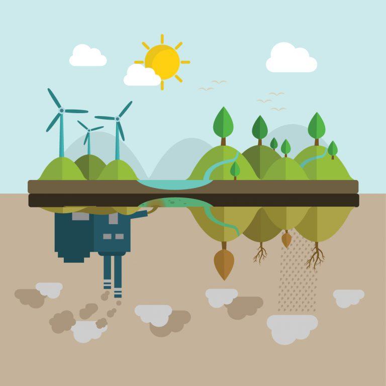 Екологічний моніторинг