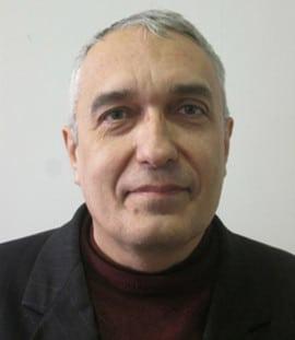 Божко Костянтин Михайлович