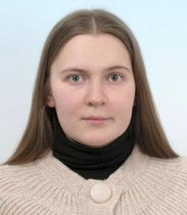 Маркіна Ольга Миколаївна