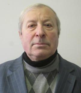 Охритков Анатолій Миколайович