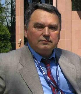 Маслов Володимир Петрович