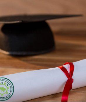 Урочисте вручення дипломів випускникам магістратури 2018