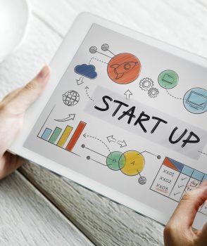 Консультації з розділу «Розробка стартап-проектів»